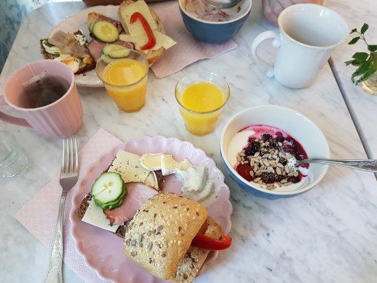 Imagen de Okens Bed & Breakfast