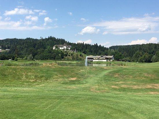 Golfclub Klagenfurt-Seltenheim