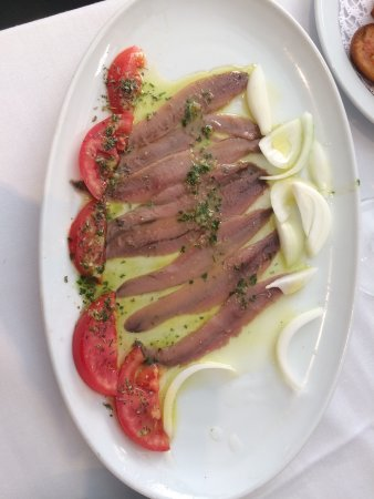 La Marinada Restaurant: photo0.jpg