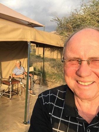 Serengeti Wild Camp: photo0.jpg