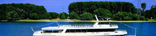 Rheinschiff Anja