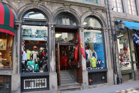 F1 Boutique Canada