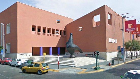 Museo de Arte Contemporaneo (MARCO)