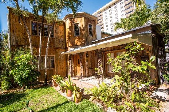 Granada Inn: BEACH SIDE 3015
