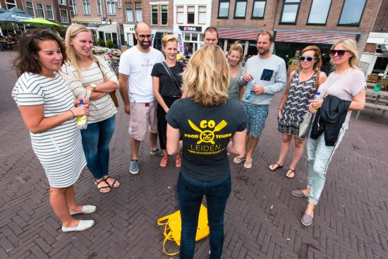 ‪Go Food Tours Leiden‬