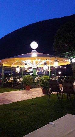 Hotel Alpenhof Kristall Foto
