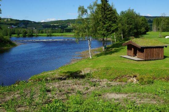 Bilde fra Sør-Trøndelag