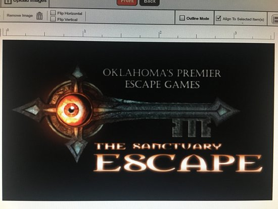 The Sanctuary Escape Oklahoma City All You Need To