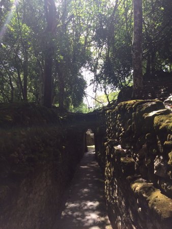 Cahal Pech Mayan Ruins & Museum: Cahal Pech