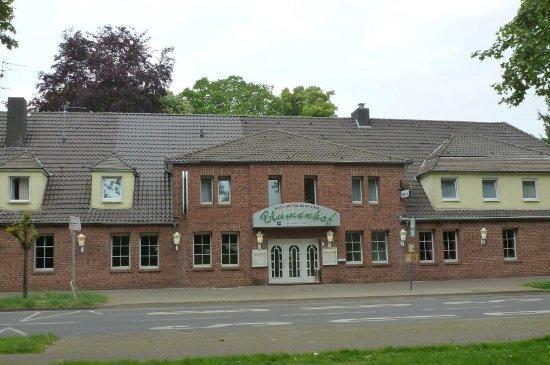 Hotel Restaurant Blumenhof