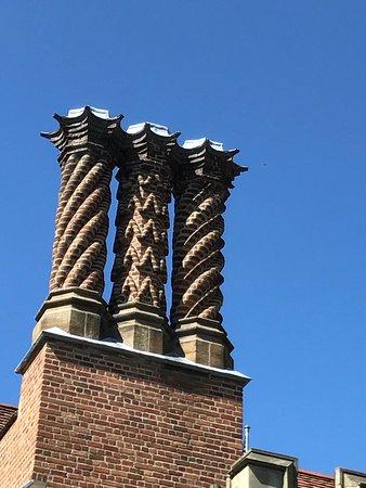 Rochester, MI: Meadow Brook Hall