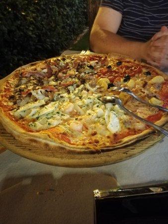 Lido di Dante, Italien: IMG_20170710_215010_large.jpg