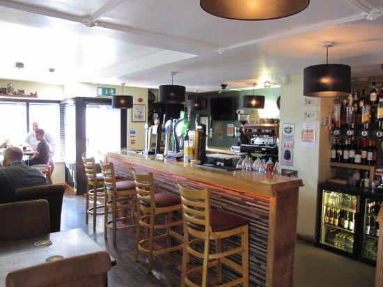 Cliffoney, Irlanda: Bar