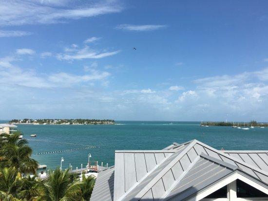 Hyatt Centric Key West Resort and Spa: Hyatt