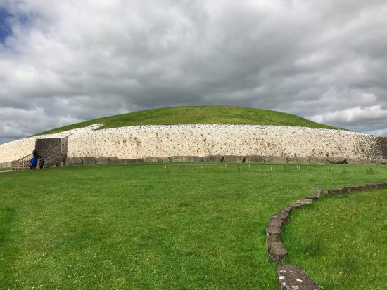 County Dublin, Ireland: Burial Mound