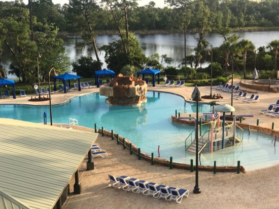 Foto De Wyndham Lake Buena Vista Disney Springs Resort Area Orlando Wyndham Lake Buena Vista