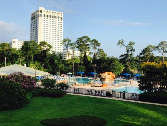 Foto De Wyndham Lake Buena Vista Disney Springs Resort Area Orlando Wyndham Lake Buena Vista