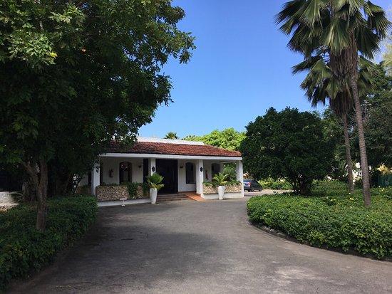 Diani Sea Lodge: photo2.jpg