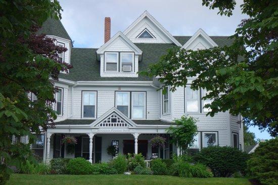 Pleasant Street Inn 3 Rockport
