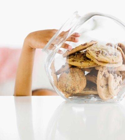 كانتري إن سويتس تشامبين: Daily Fresh Baked Cookies