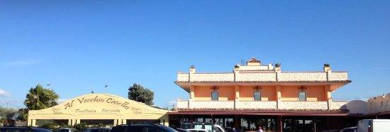 Pizzeria Trattoria Bar al Vecchio Casello