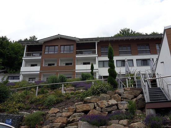 Lalling, Deutschland: Thula Wellnesshotel