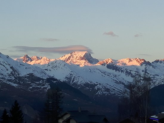 Les Coches, France: 20170220_180406_large.jpg