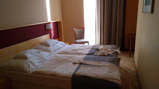 Harkany, Ουγγαρία: Dráva Hotel - Harkány