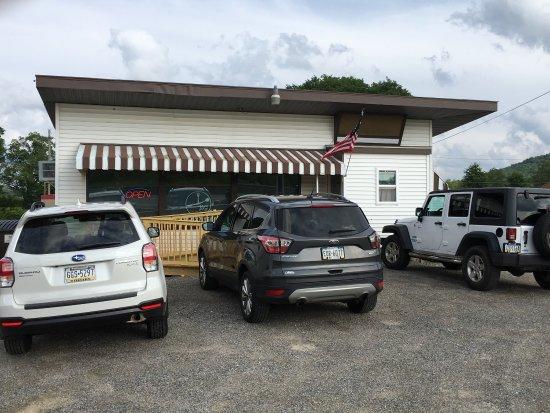 Restaurants Polk St