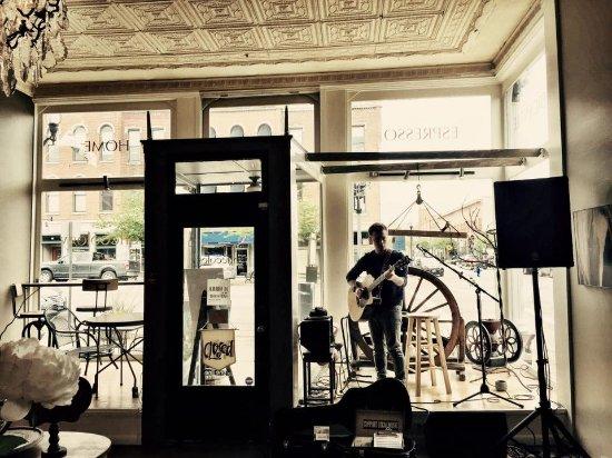 Ντέλαγουερ, Οχάιο: Live Music