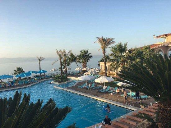 Aristoteles Beach Hotel-billede