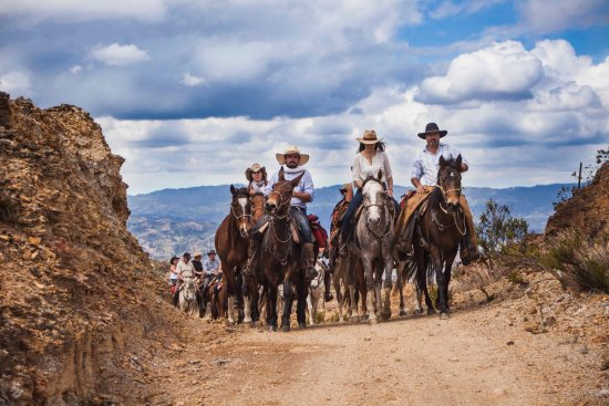 Valle Verde Horse Riding