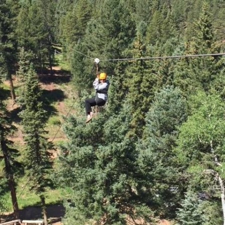 Denver Adventures: Best view in Colorado!