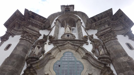 Capilla de San Telmo