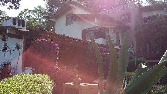 Las Luciérnagas: Una hermosa casa