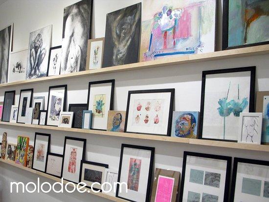 Molodoye Iskusstvo Gallery