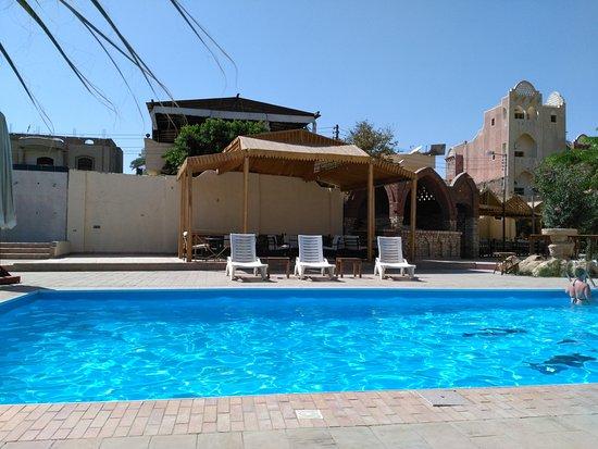 Hotel Sheherazade Image