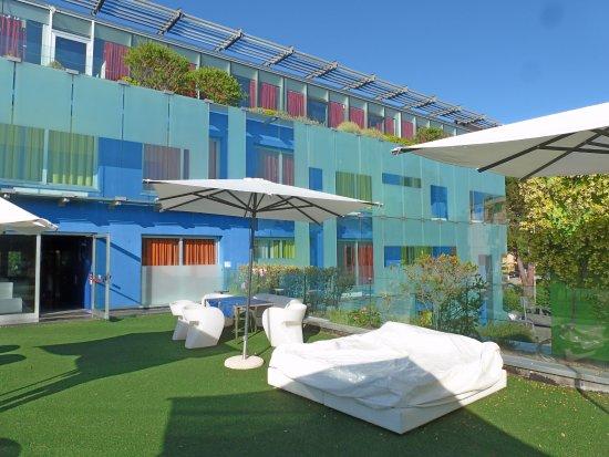 San Ranieri Hotel Pool