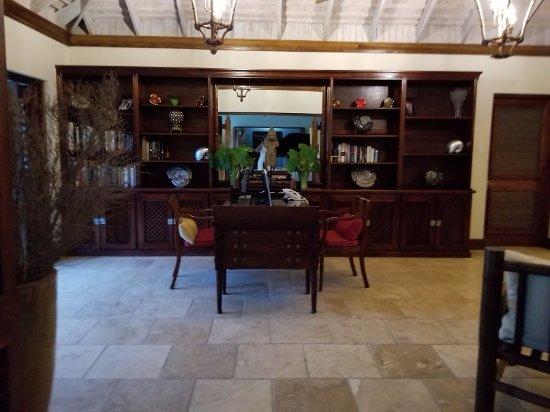 Sandy Bay, Jamaïque : Rose Cottage - Study