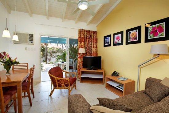 Paradera, Aruba: One Bedroom Suite