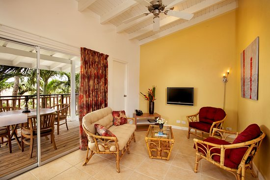Paradera, อารูบา: Two Bedroom Suite