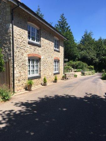 Branscombe House