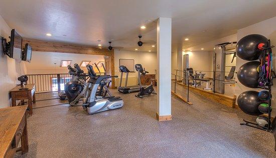 Creekside at Beaver Creek: Creekside Fitness Club