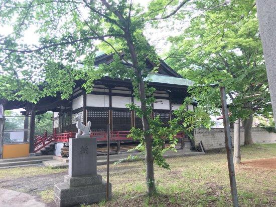 Gappo Inari Shrine