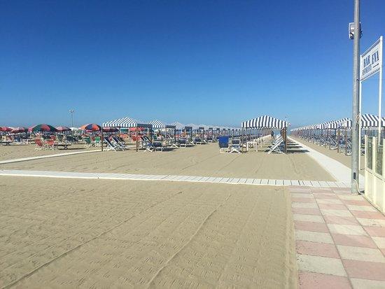 Bagno eva marina di pietrasanta aggiornamenti 2018 bagno eva recensioni tripadvisor - Bagno italia marina di pietrasanta ...
