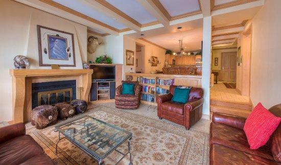 Creekside at Beaver Creek: 3 Bedroom Standard Residence
