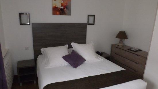Hotel de la Baie de Morlaix Picture