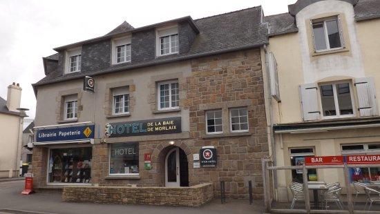 Hotel de la Baie de Morlaix Photo