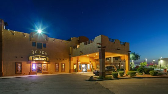 Best Western Gold Canyon Inn & Suites