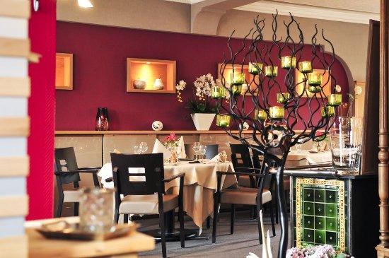 Raeren, เบลเยียม: Guestroom